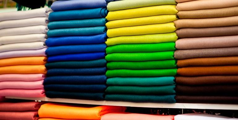 Qual o tipo de malha ideal para uma camiseta?